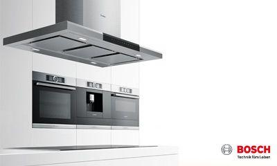 Dunstabzüge flüsterleise geruchskiller für die küche