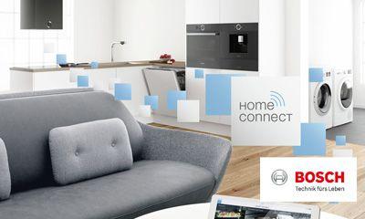 Bosch Kühlschrank Home Connect : Bosch home connect elektrogeräte im raum mülheim a.d. ruhr